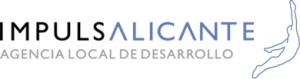 Logo de la Agencia Local de Desarrollo de Alicante